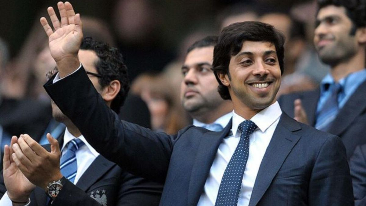 La gran fortuna de Mansour bin Zayed Al Nahyan, el dueño del Manchester City