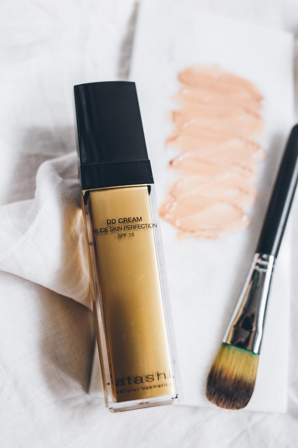 DD Cream Nude Skin Perfection SPF 15
