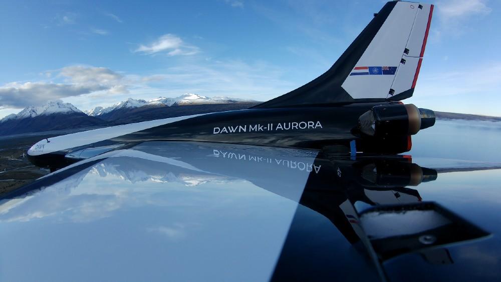 Mk-II Aurora