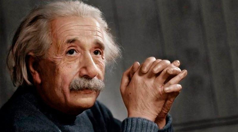 Albert Einstein: «Soy y siempre he sido ateo»