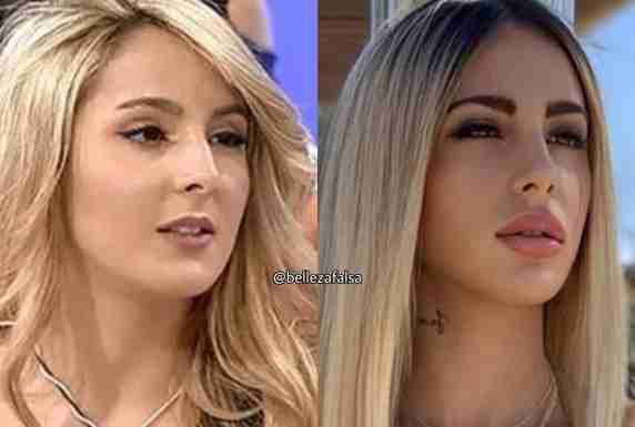 El impresionante cambio físico de Rocío Amar, la ex de Jesé Rodríguez