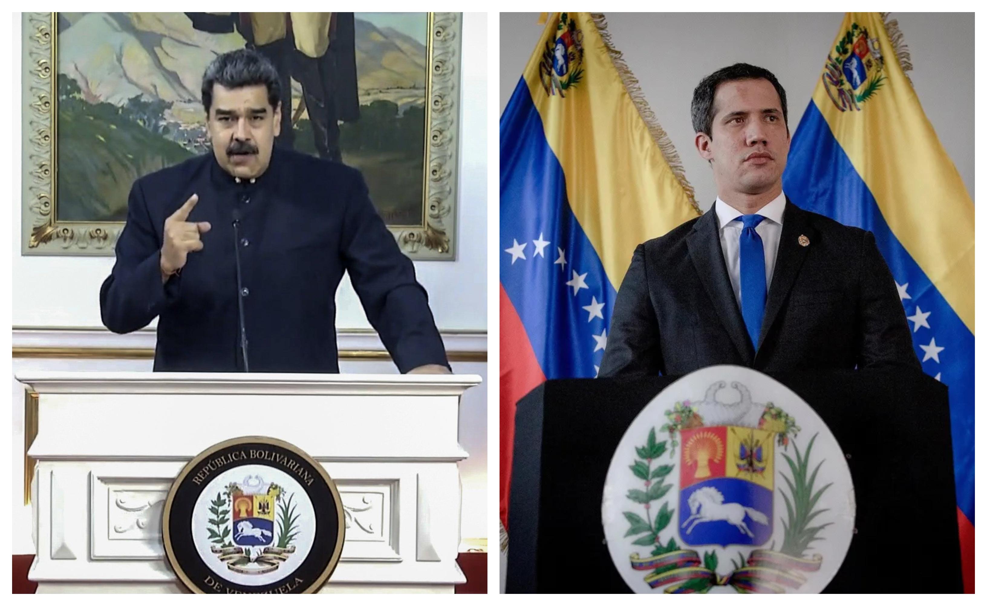 """""""Hacer política en Venezuela es una labor de alto riesgo"""""""