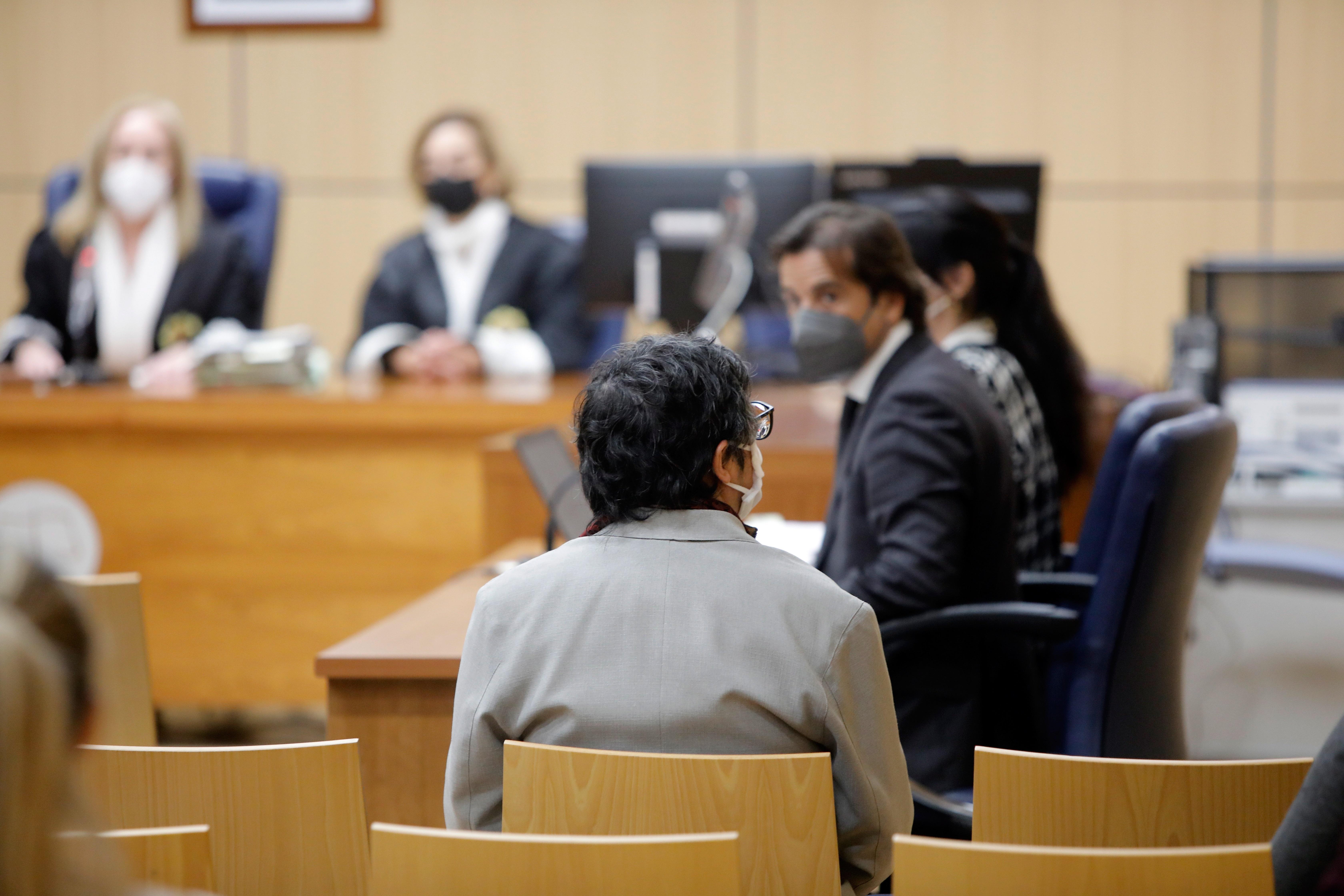 TSJ ratifica la condena de cinco años al exmarido de la vicepresidenta Oltra por abusar de una menor