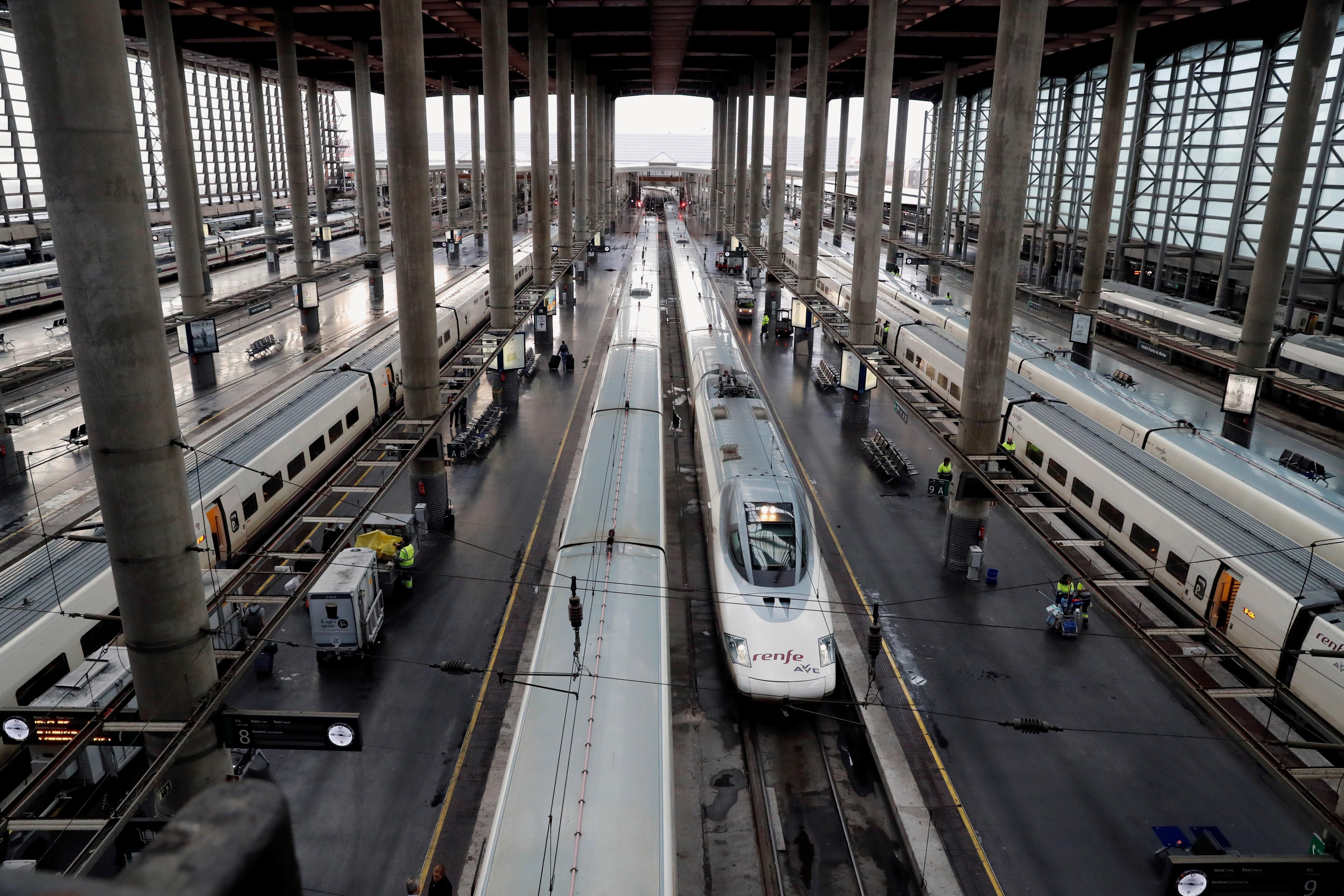 Portugal tendrá tren de alta velocidad con España