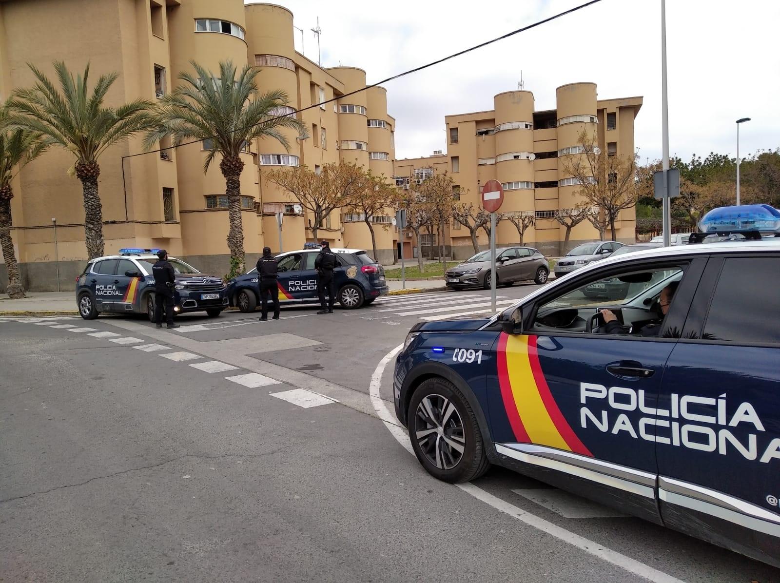 """Detenido en Elche por estafar 153.000 euros mediante el método """"wash-wash"""""""