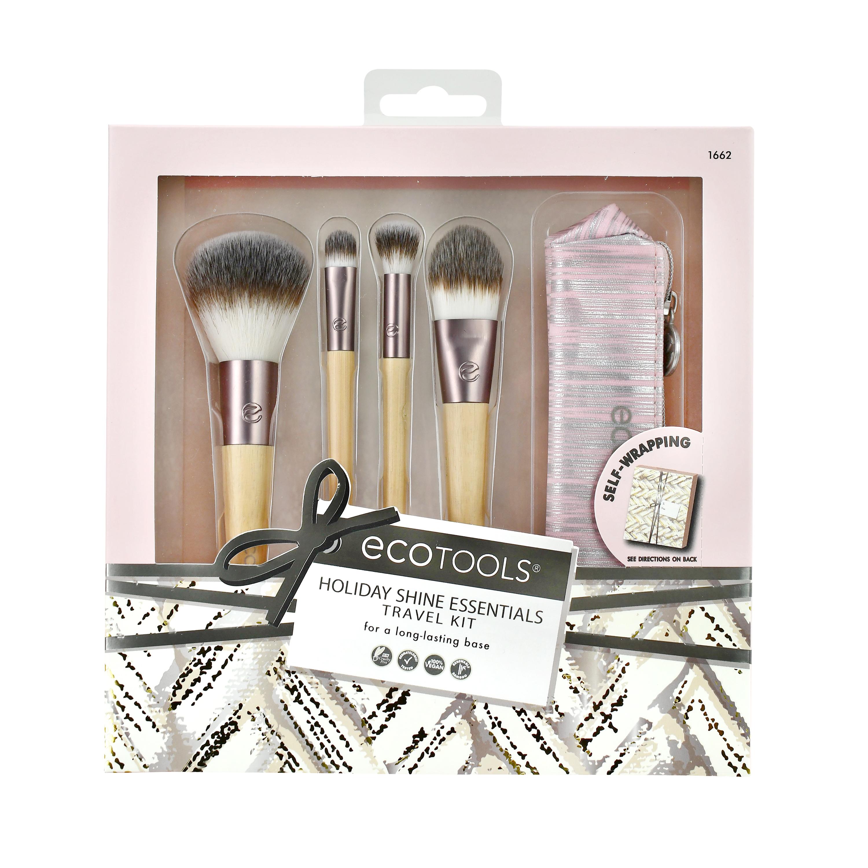 Kit de viaje beauty de Ecotools