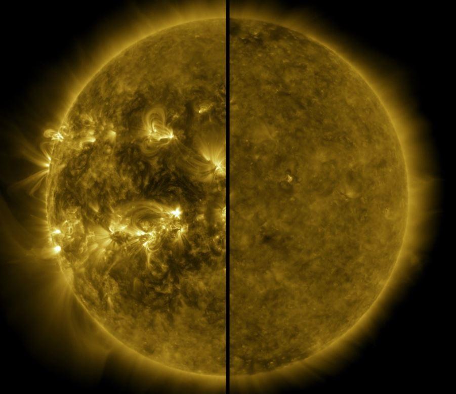 El Sol comienza un nuevo ciclo: ¿qué significa?