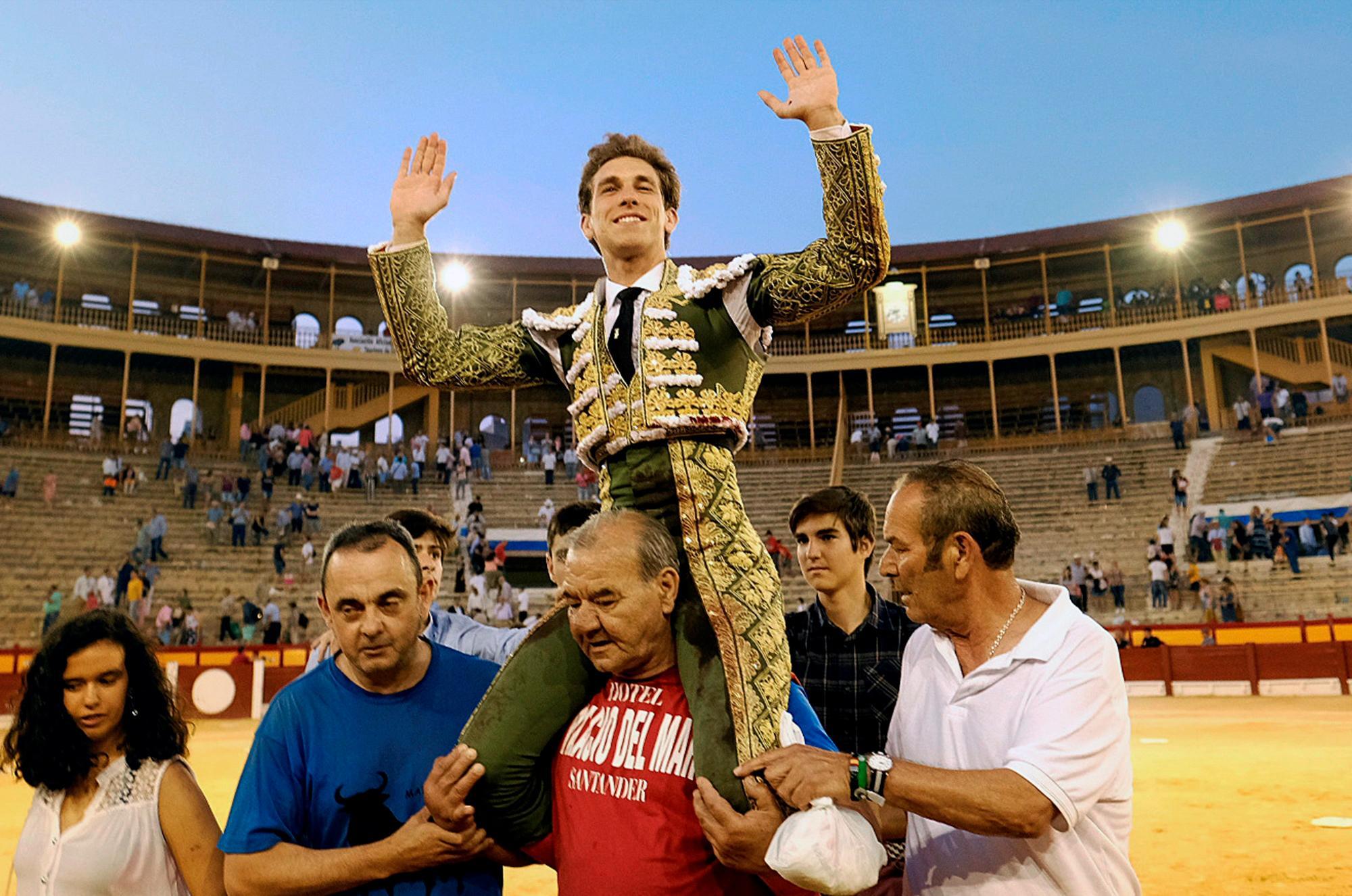Paso adelante de la temporada taurina: Morón con desafío ganadero el Domingo de Ramos y a sorteo