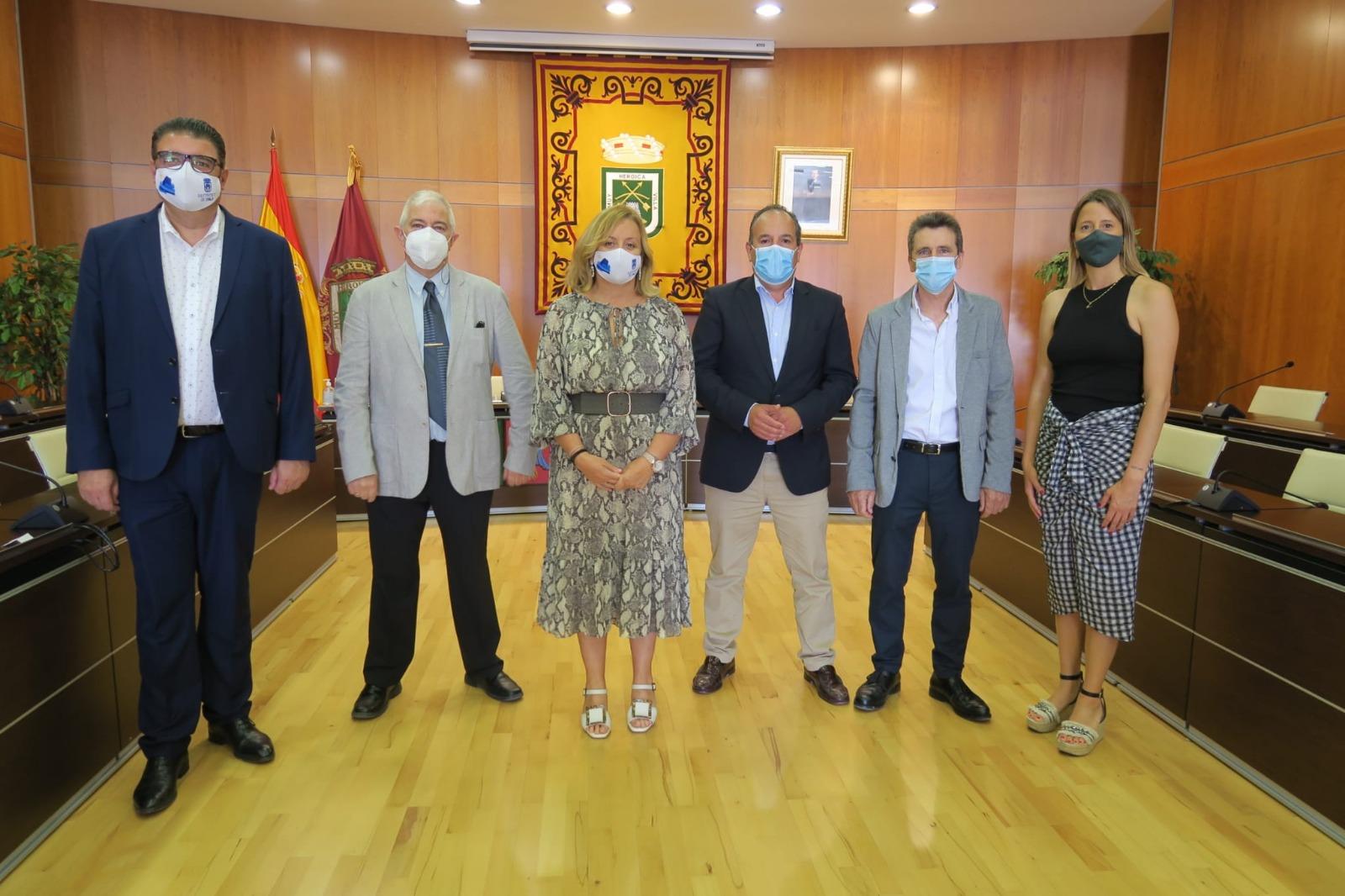 La apuesta de Alicante por digitalizar el comercio de proximidad