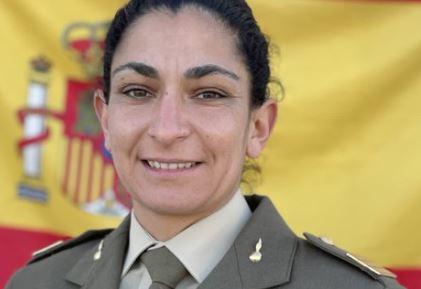 Muere una militar de 33 años durante unas maniobras en Alicante