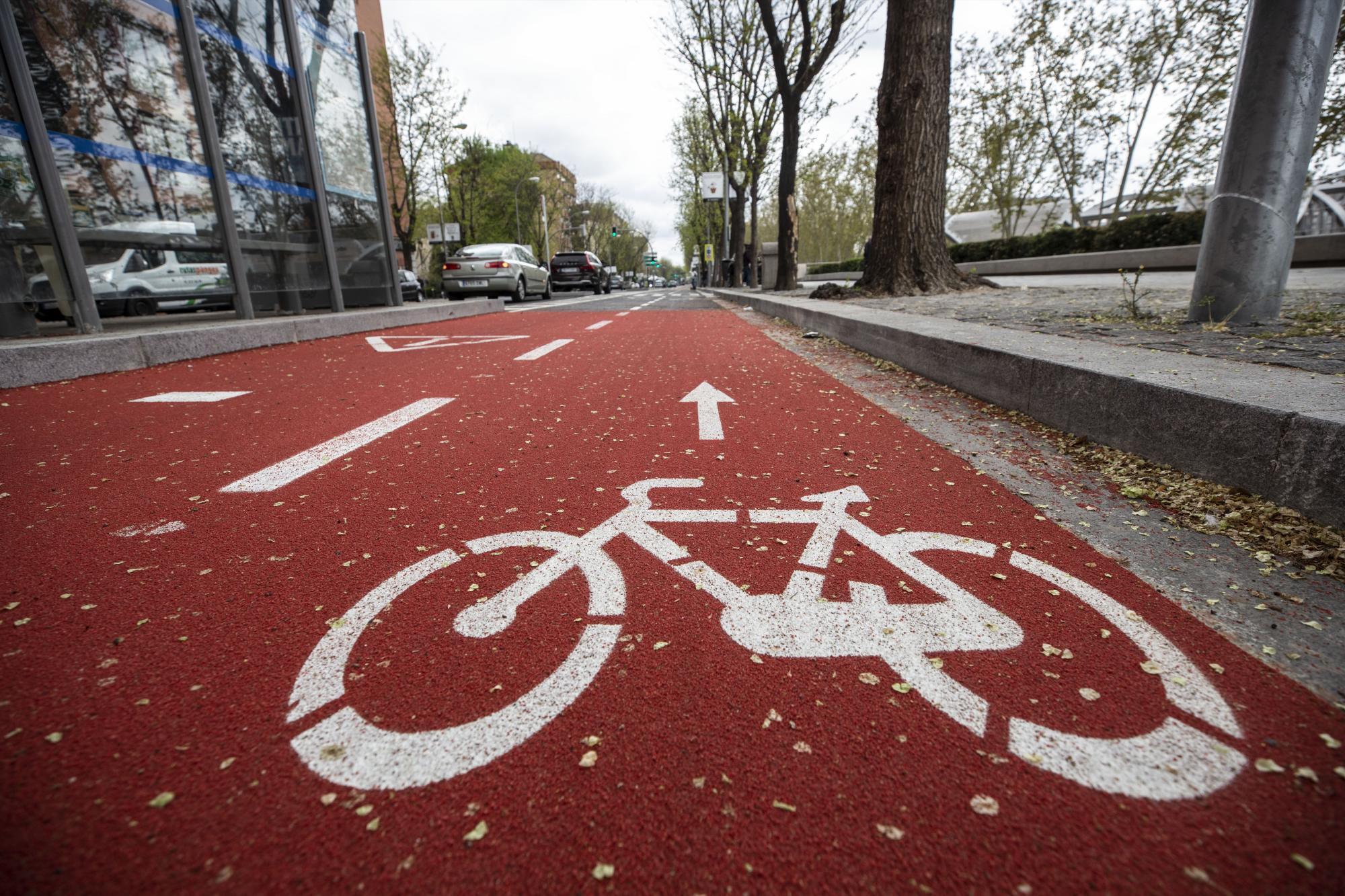 Micromovilidad, en el foco de la seguridad vial