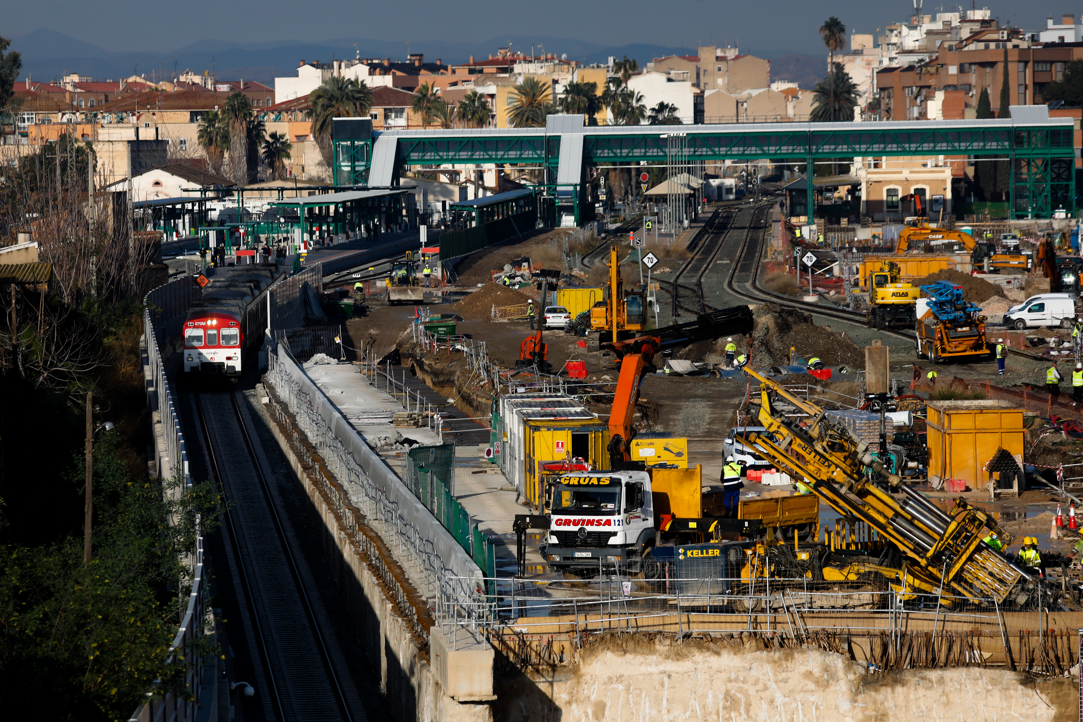 Noticias de Murcia cover image