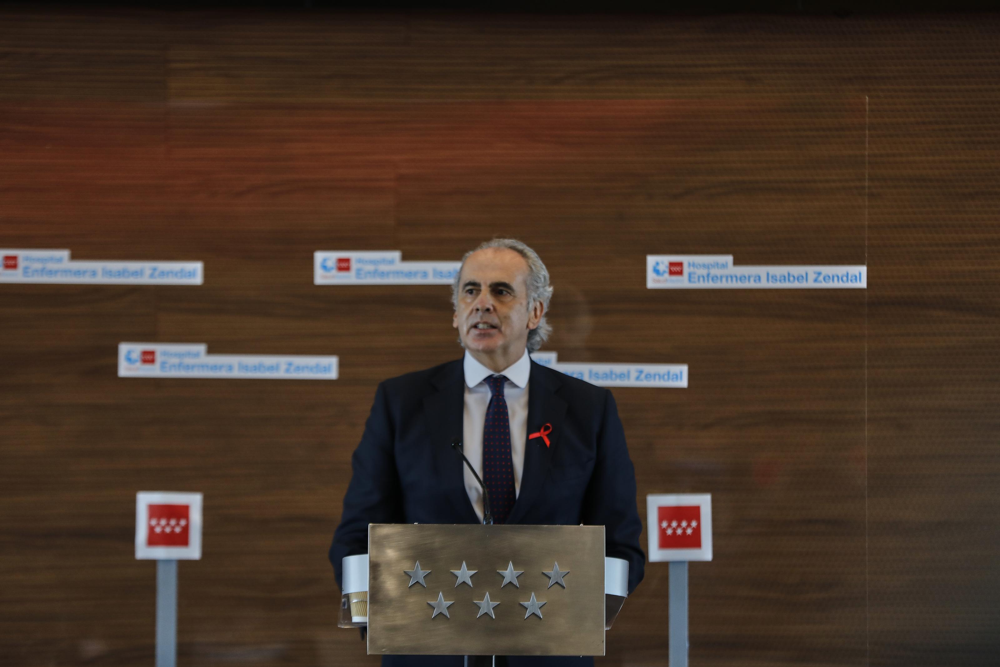 Madrid rechaza un plan restrictivo para las reuniones familiares de Navidad