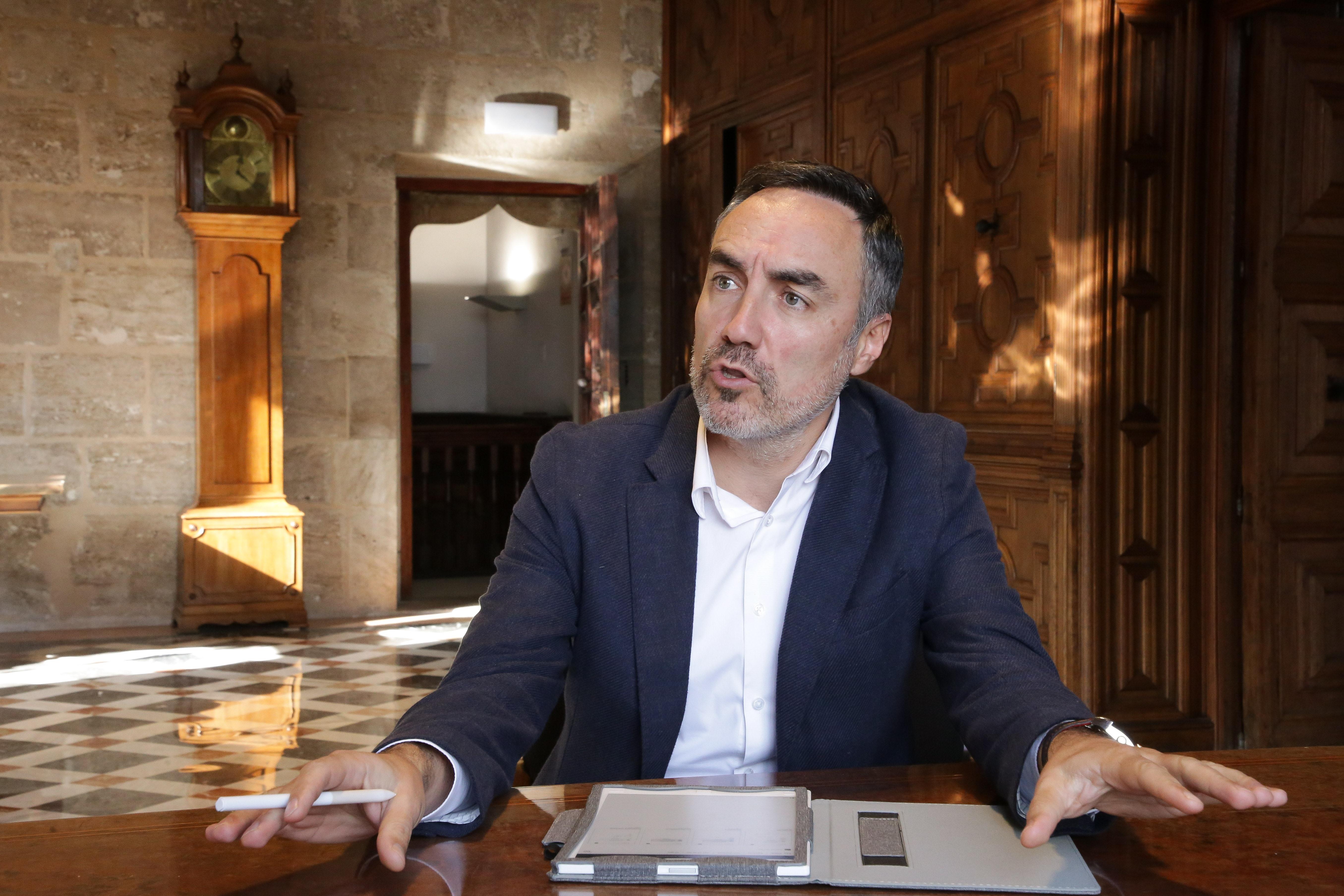 La Comunitat Valenciana ya tiene adjudicados 262,7 millones del fondo europeo de recuperación
