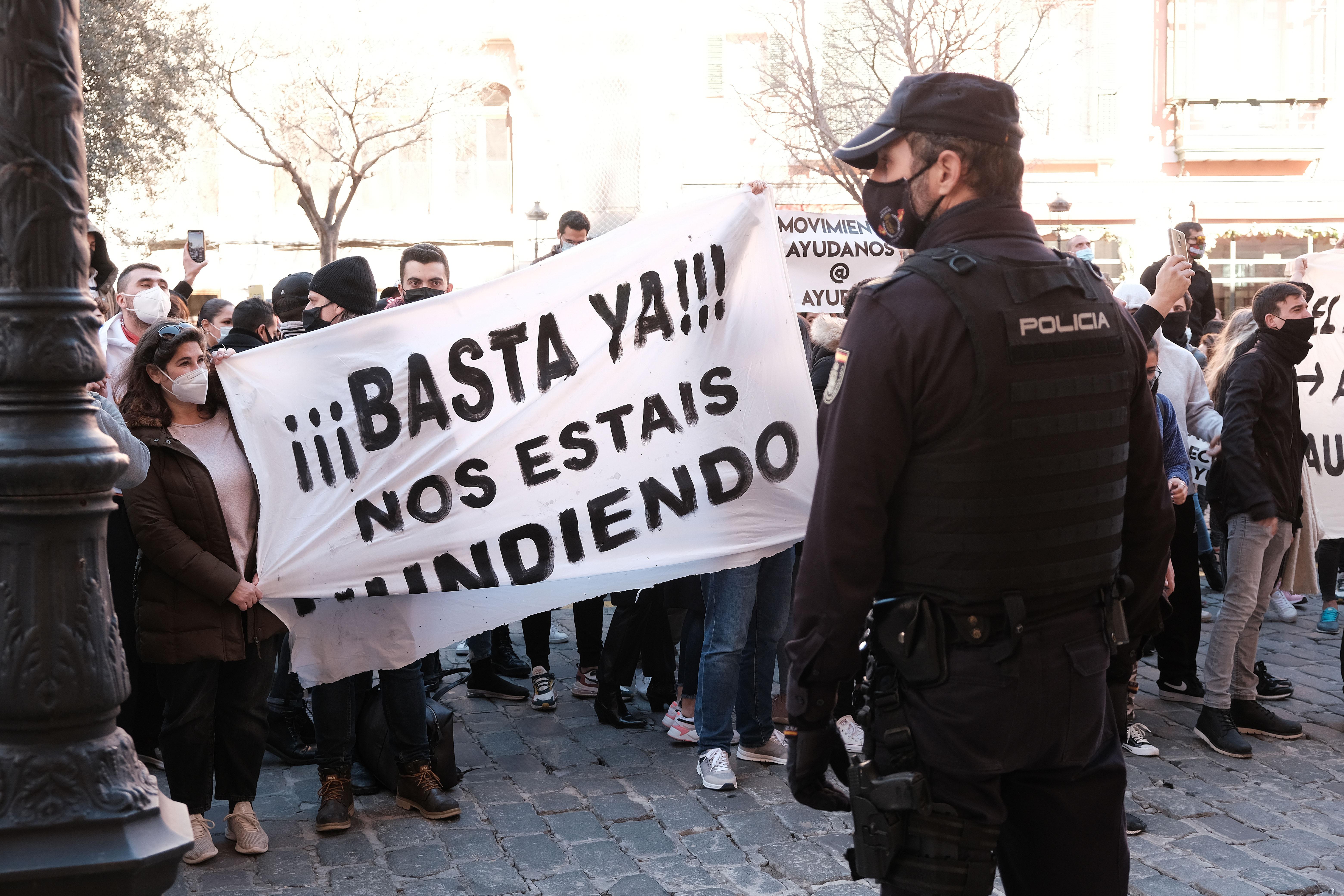Noticias de España - cover