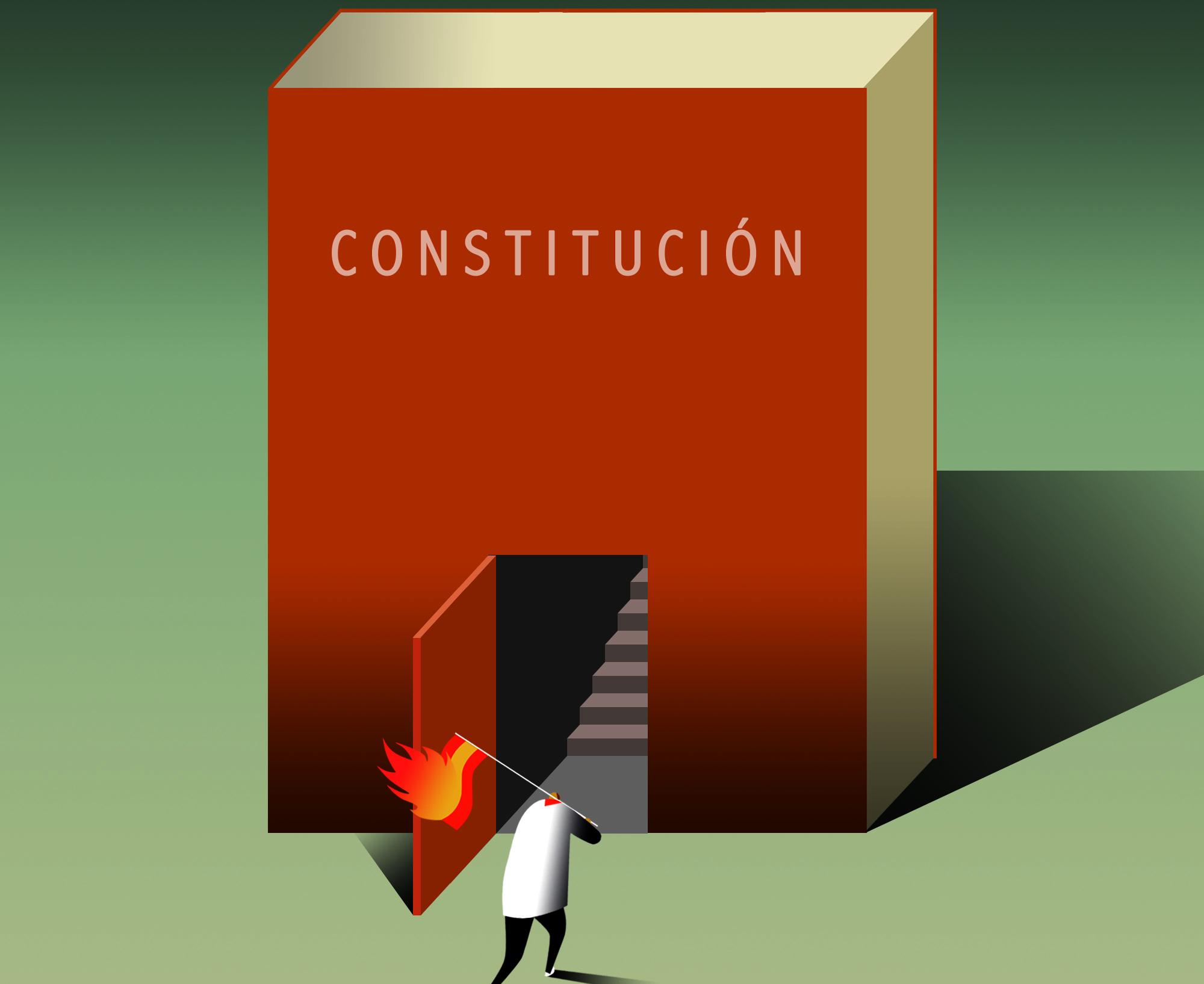 La protección de los derechos fundamentales