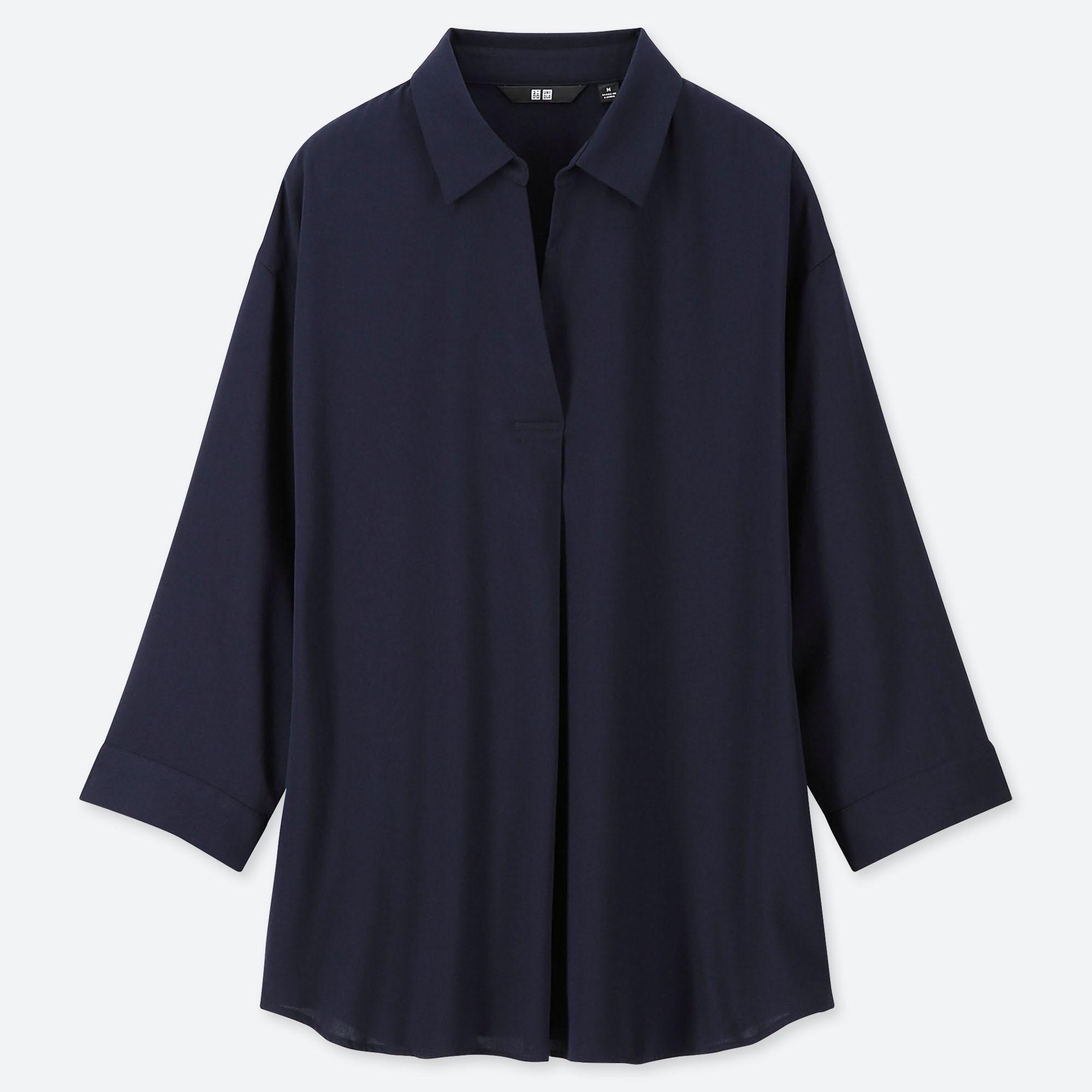 Camisa de Uniqlo