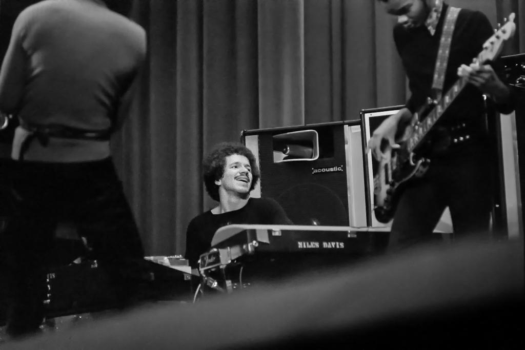 El icónico Keith Jarrett deja el piano tras sufrir dos derrames cerebrales