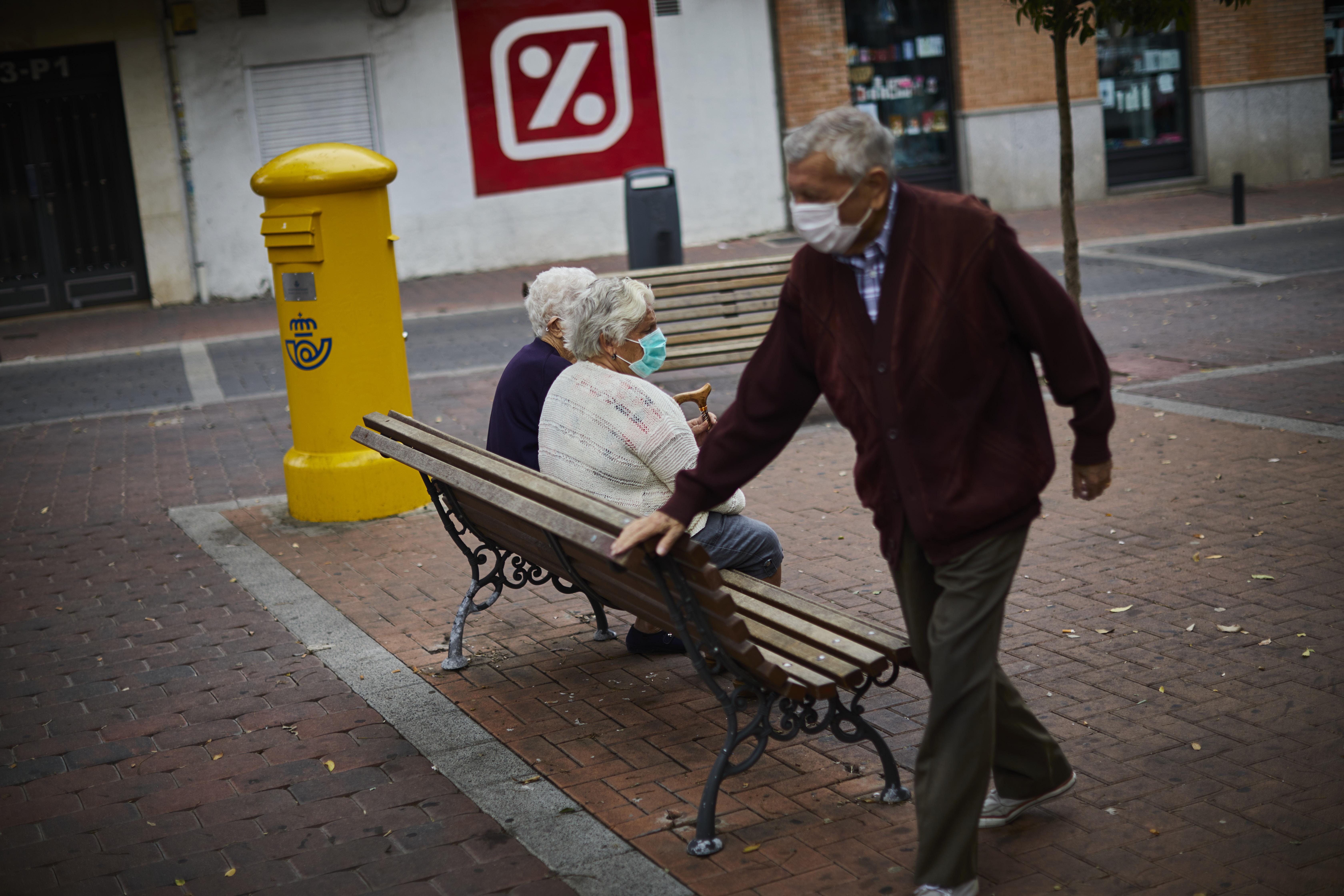Me han denegado la pensión de jubilación. ¿Qué puedo hacer?