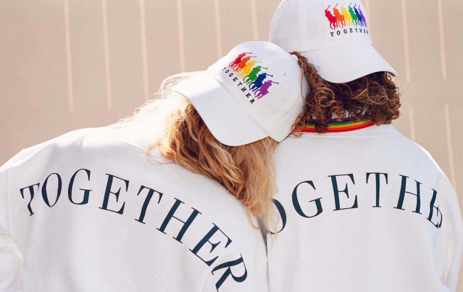 Ralph Lauren, contra la homofobia