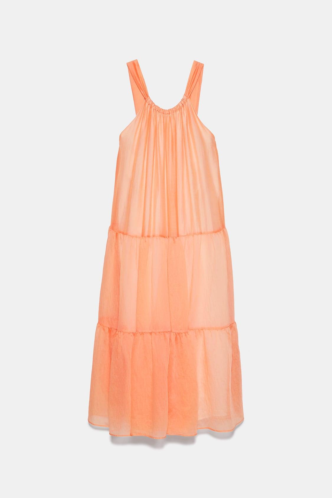 Vestido rebajas Zara.