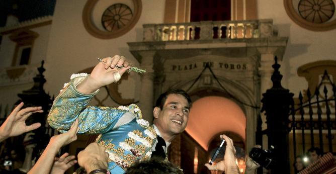 La Feria de Abril de Sevilla, lista y a la espera de un 50% de aforo improbable