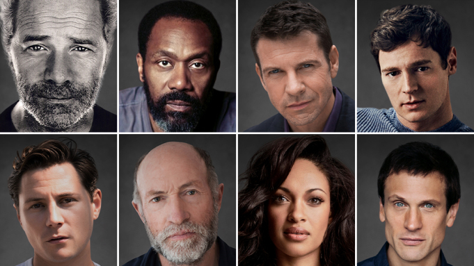"""La serie de """"El señor de los anillos"""" suma 20 nuevos actores"""