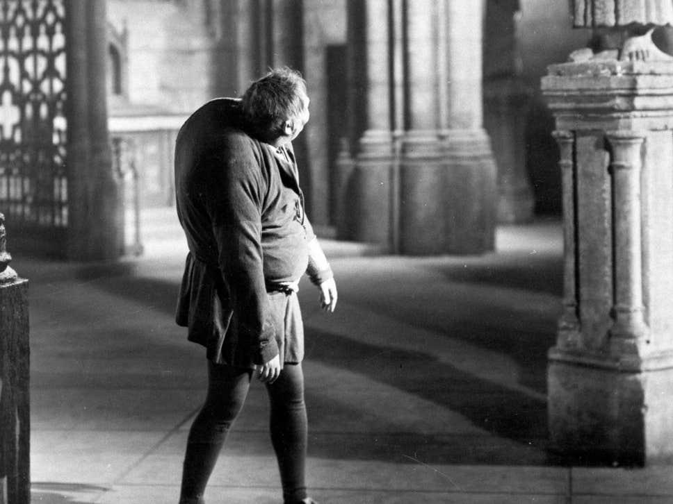 El Jorobado De Notre Dame Existió Y Esta Es Su Historia