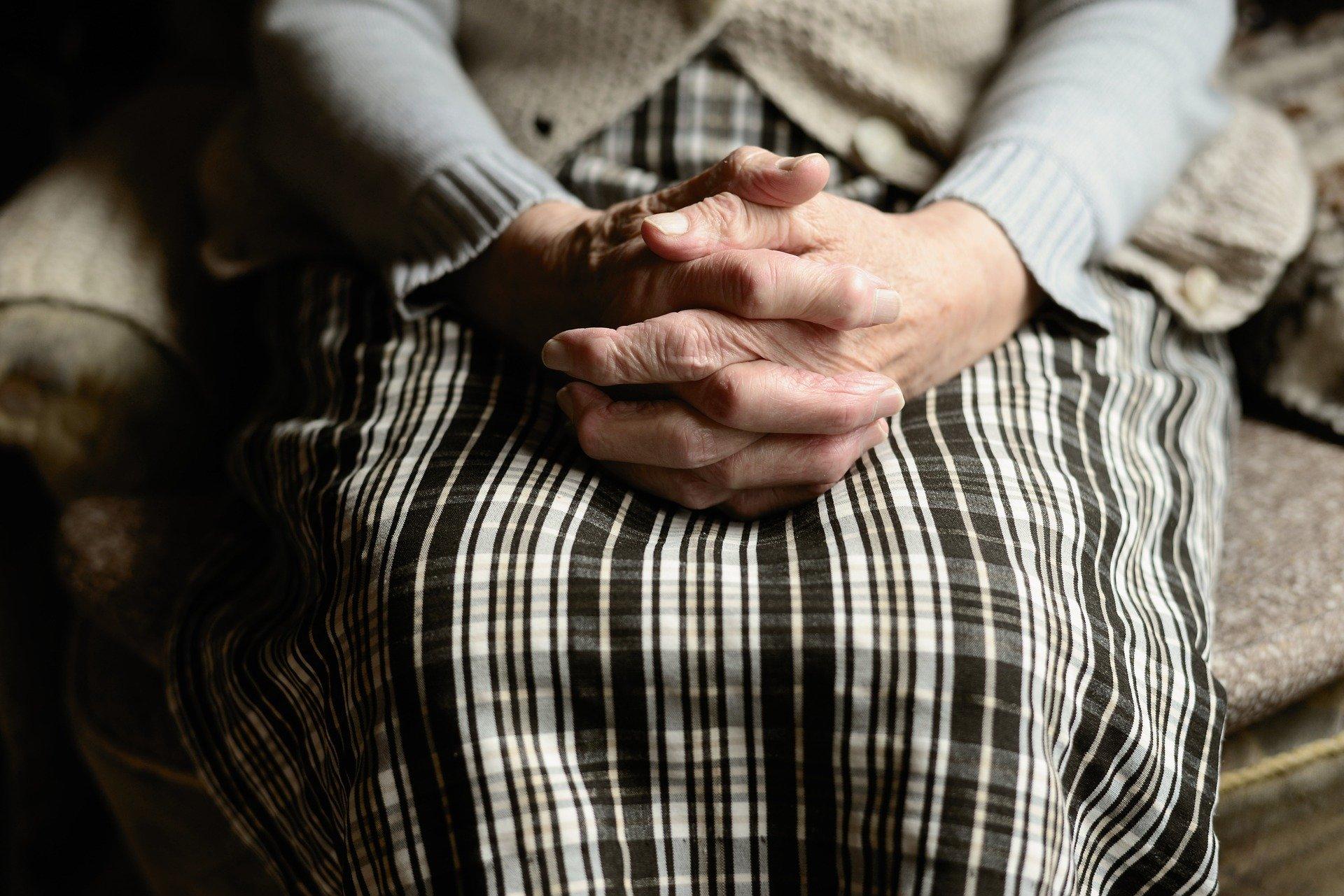 Una anciana vuelve a su residencia en Lugo 10 días después de ser enterrada