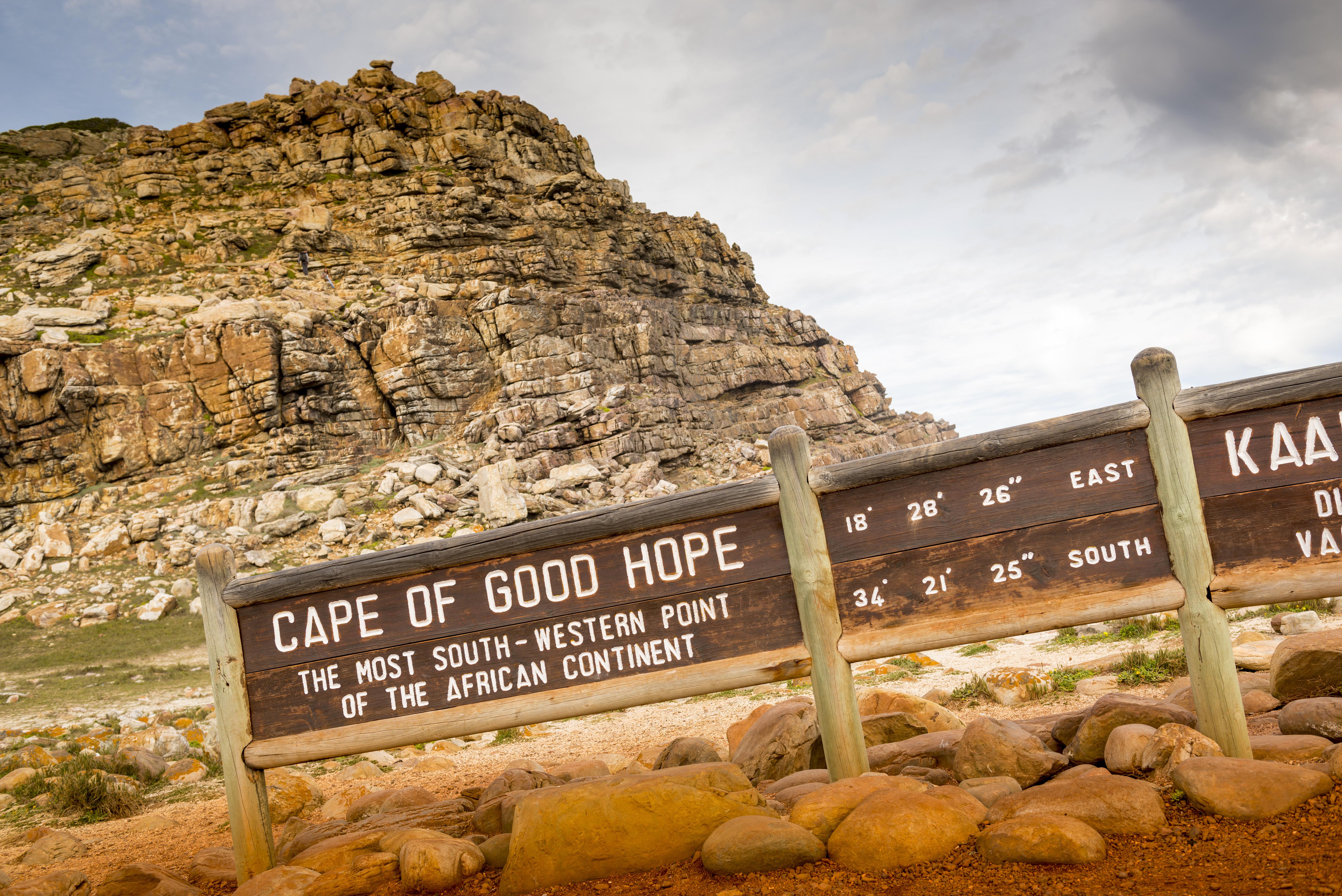 Cabo de la Buena Esperanza