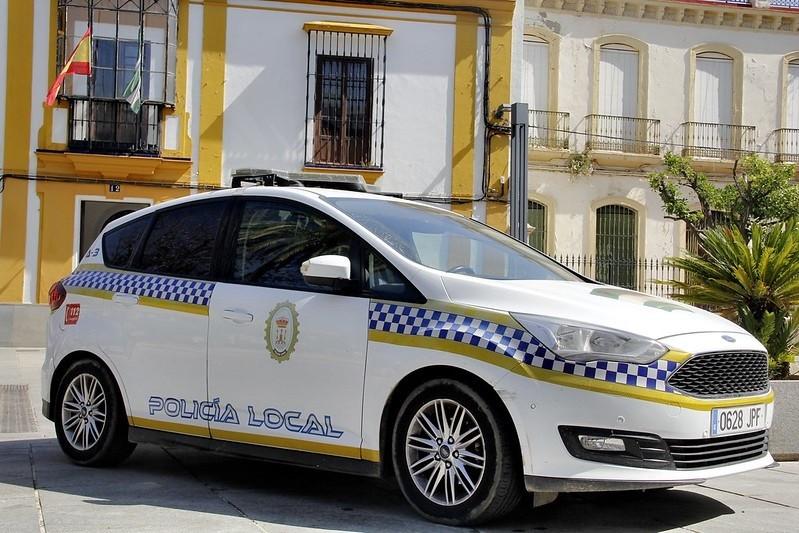 """Ajdepla considera """"injusto"""" el nombramiento del nuevo jefe de la Policía Local de Alcalá de Guadaíra"""