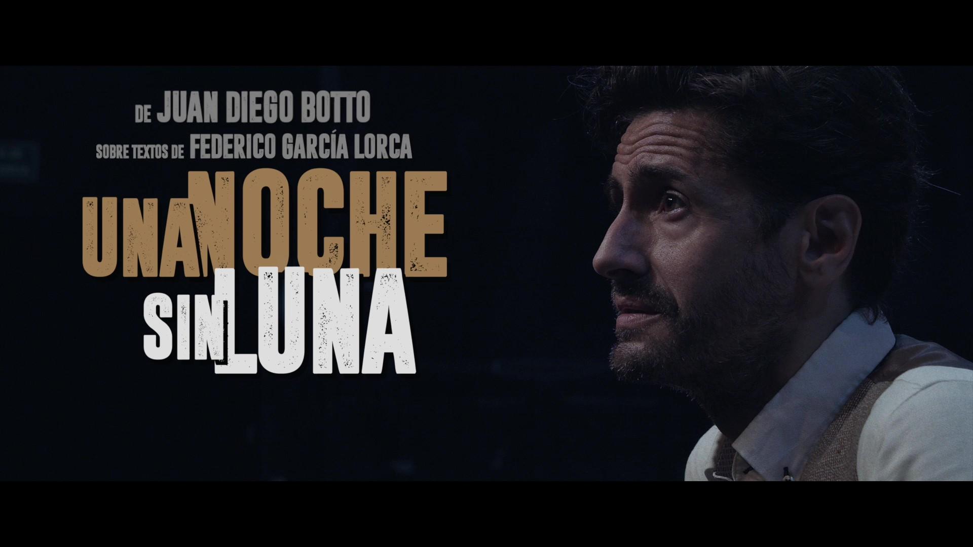 Rambleta acoge 'Una noche sin luna', una obra sobre la vida y obra de Lorca
