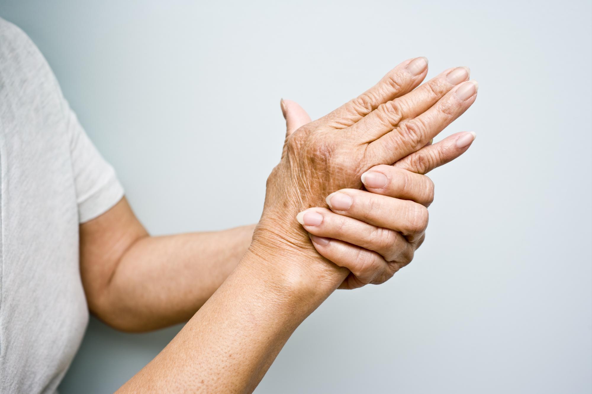 Un nuevo tratamiento oral frente a la artritis reumatoide