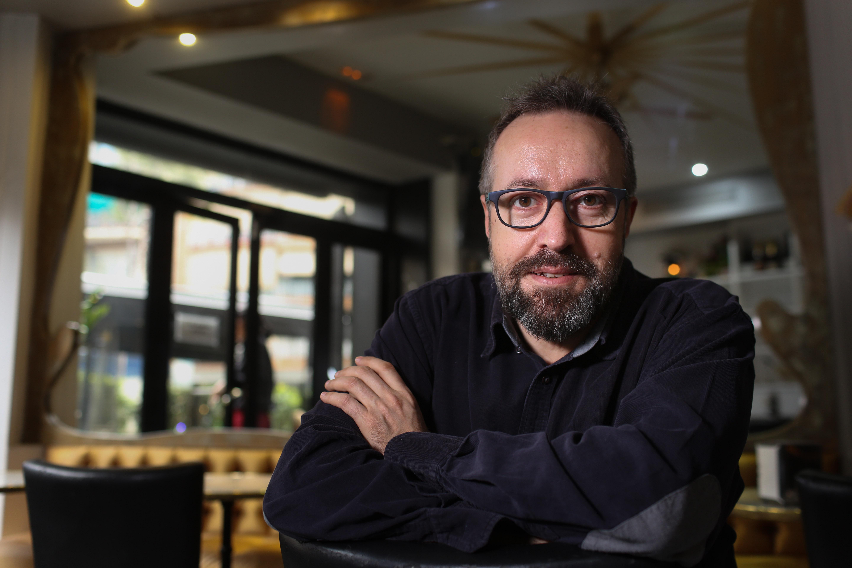 """Juan Carlos Girauta: """"Estoy convencido de que habrá más miembros de Cs que dejarán el partido"""""""