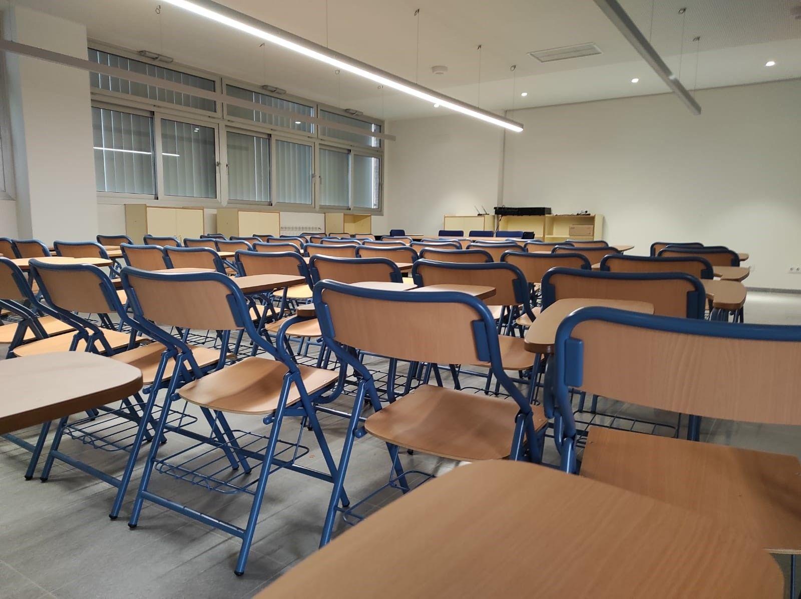 Los alumnos de Infantil y Primaria de la Región de Murcia volverán a la presencialidad total en las próximas semanas