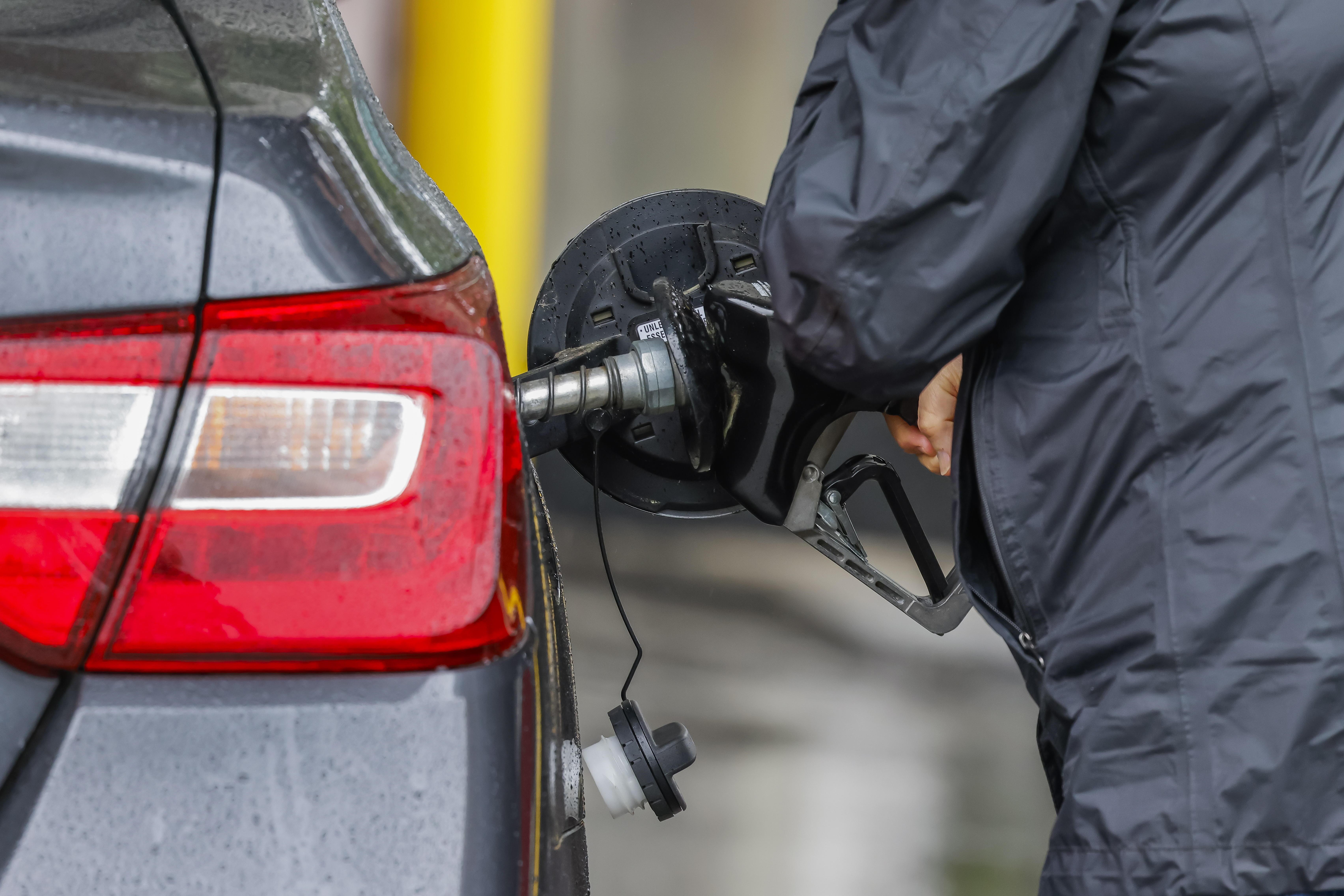 La energía acelera hasta el 2,2% la inflación en abril