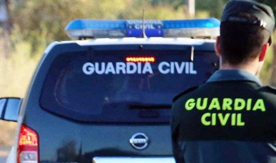 Detenido por agredir con un destornillador a una jueza en un pueblo de Segovia