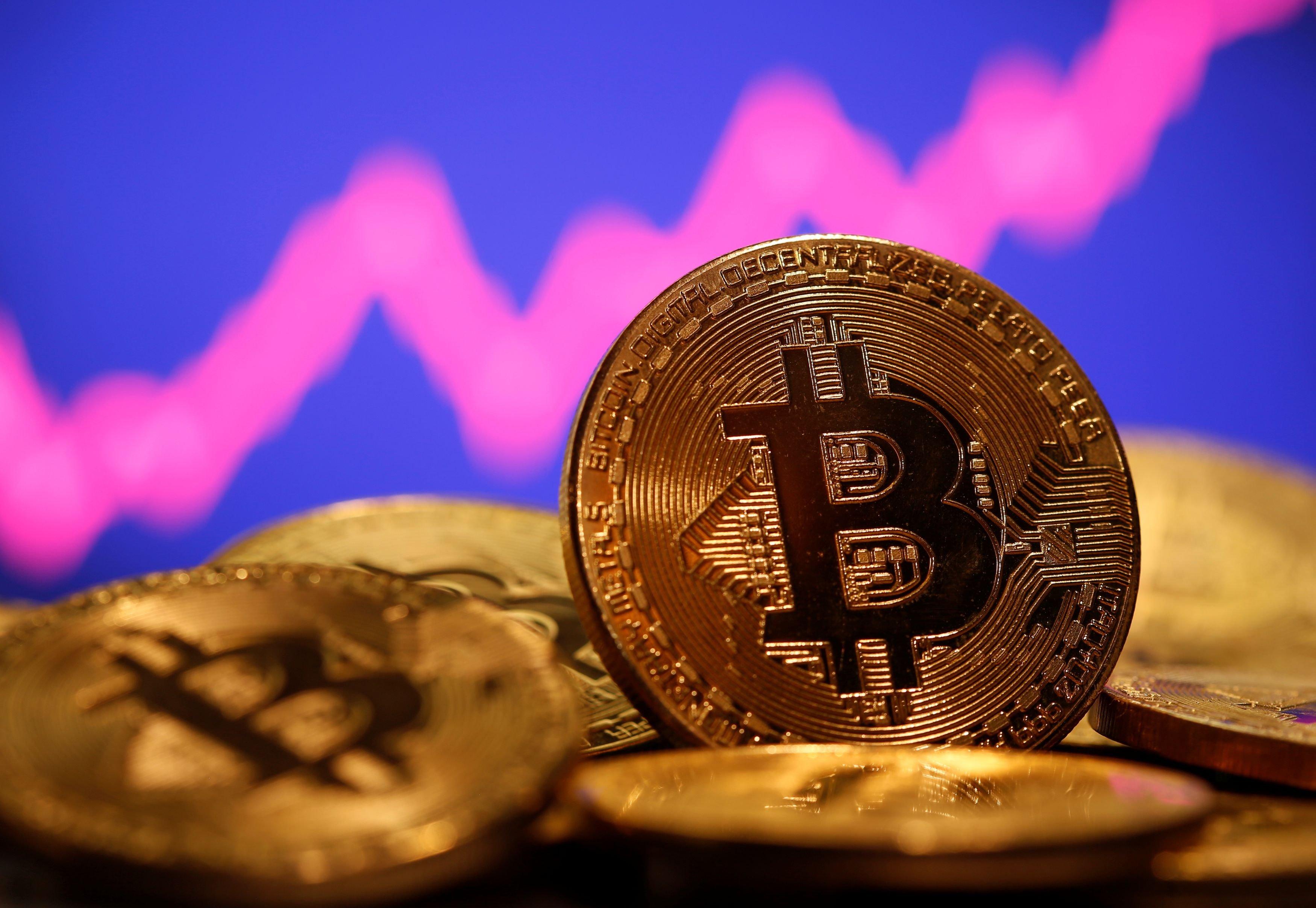 dovrei investire in bitcoin 2021)