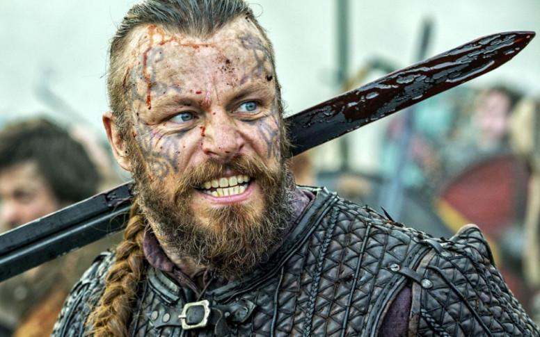 Vikingos: unos piratas que también cultivaban la tierra