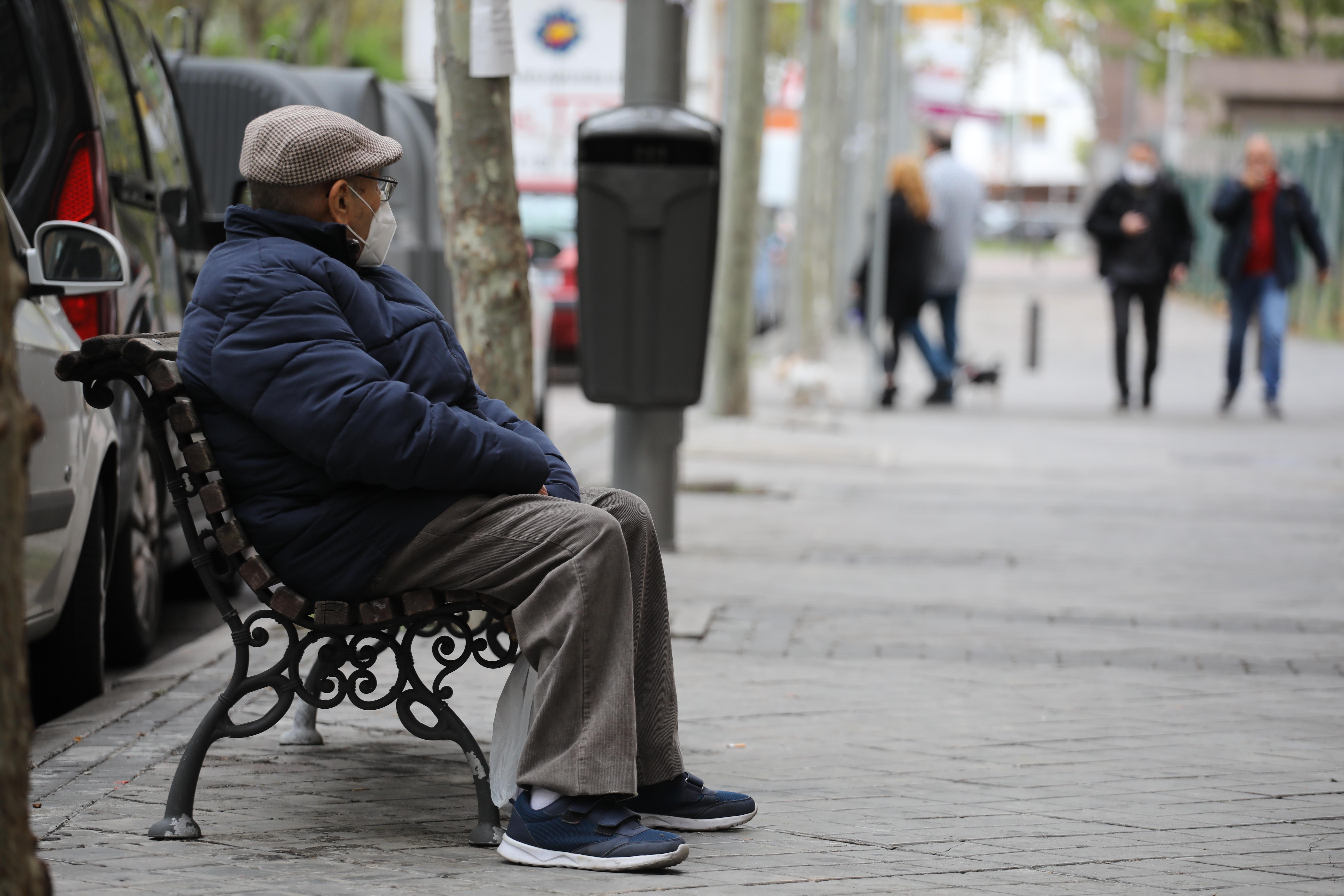 ¿Qué pasa con la pensión cuando fallece un jubilado?