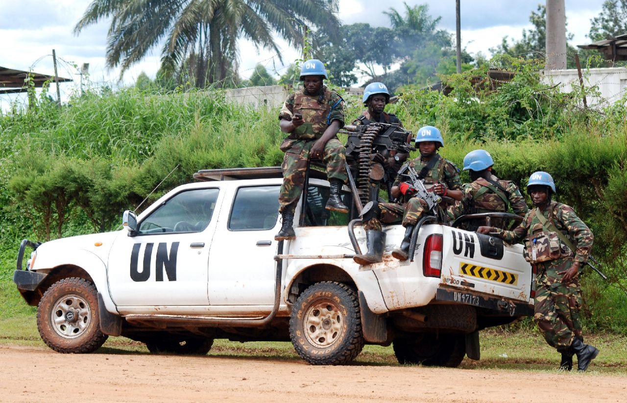 République démocratique du Congo : l'ambassadeur d'Italie tué lors d'une attaque armée - Le Parisien
