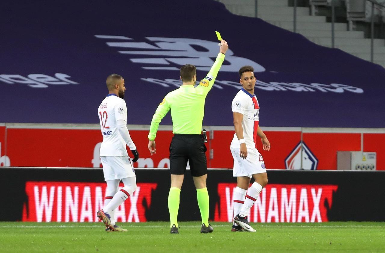 PSG : Thilo Kehrer, encore une soirée contrastée