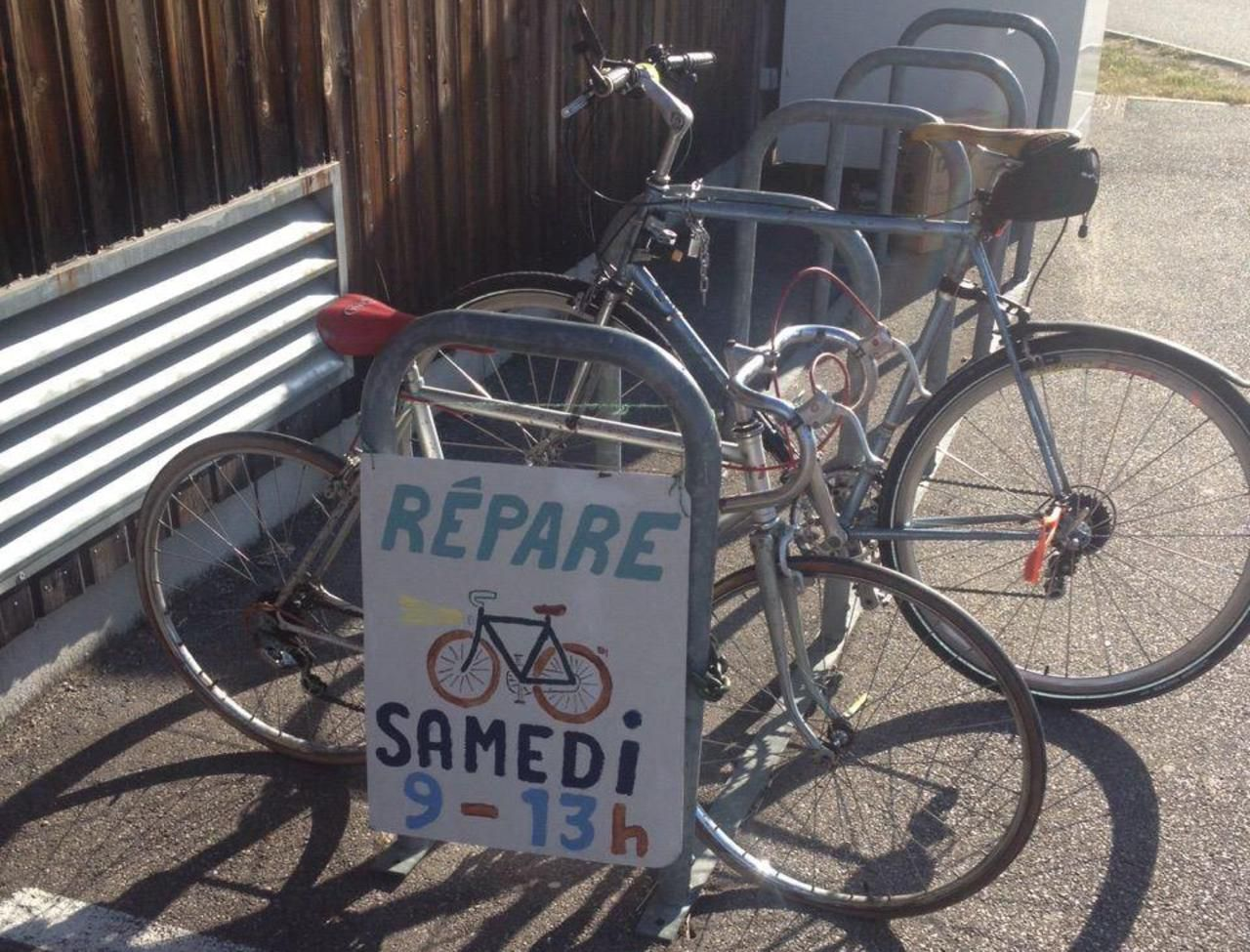 Yvelines : faites réparer votre vélo gratuitement à Epône ce samedi