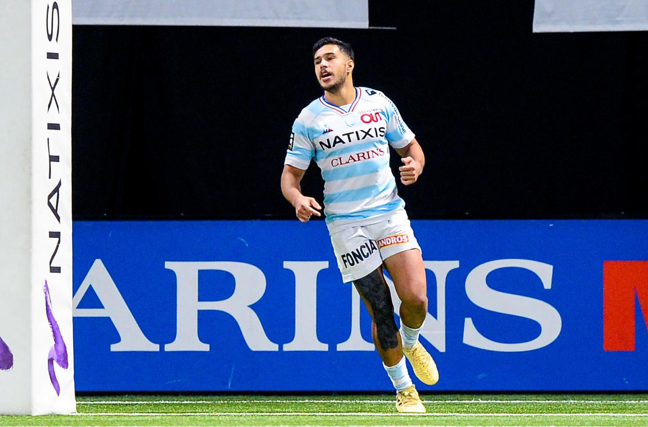 Top 14 : l'ascension fulgurante de Donovan Taofifenua