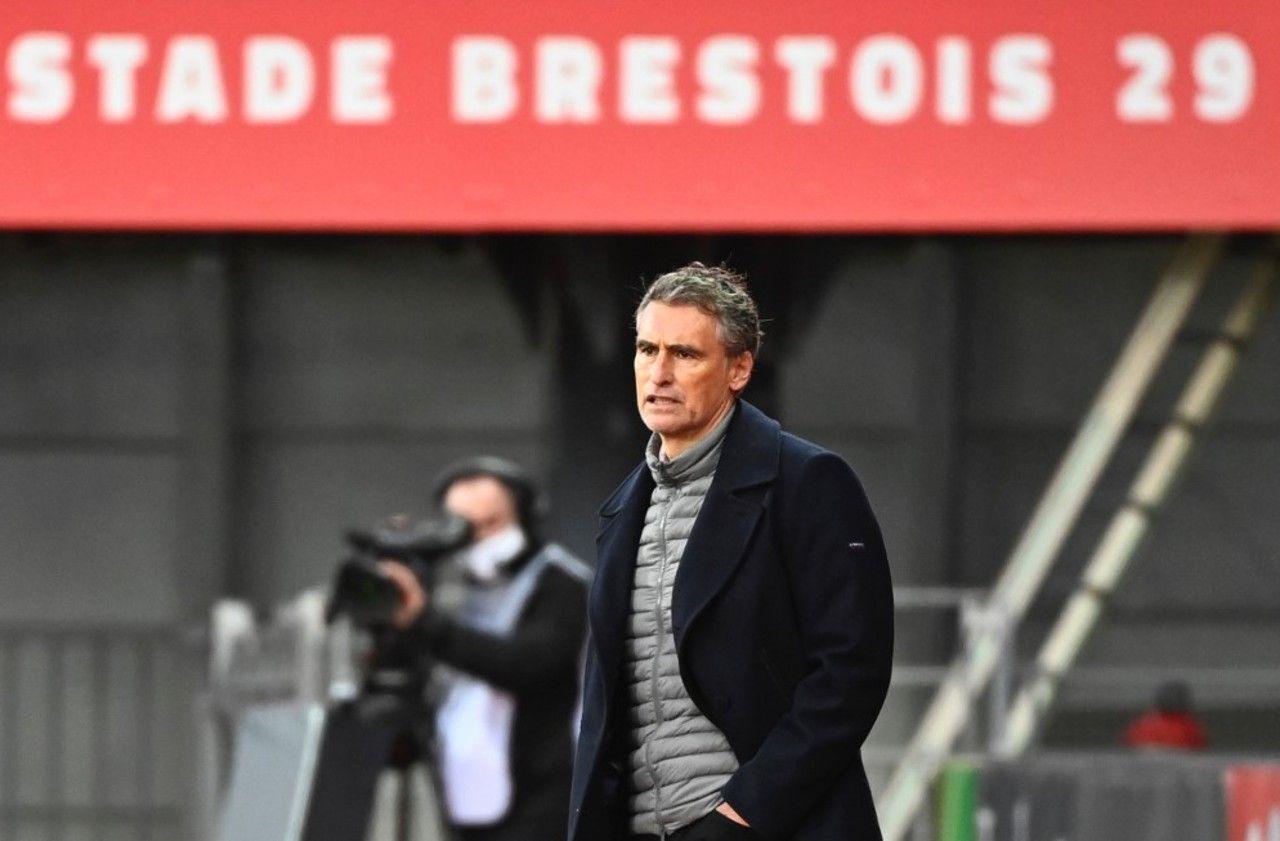 Ligue 1 : Brest, une grande petite équipe face au PSG