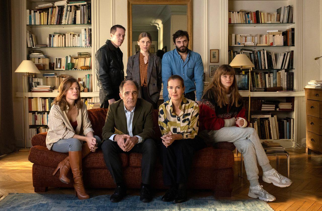 «En thérapie» : pourquoi la série de Nakache et Toledano nous fascine autant - Le Parisien