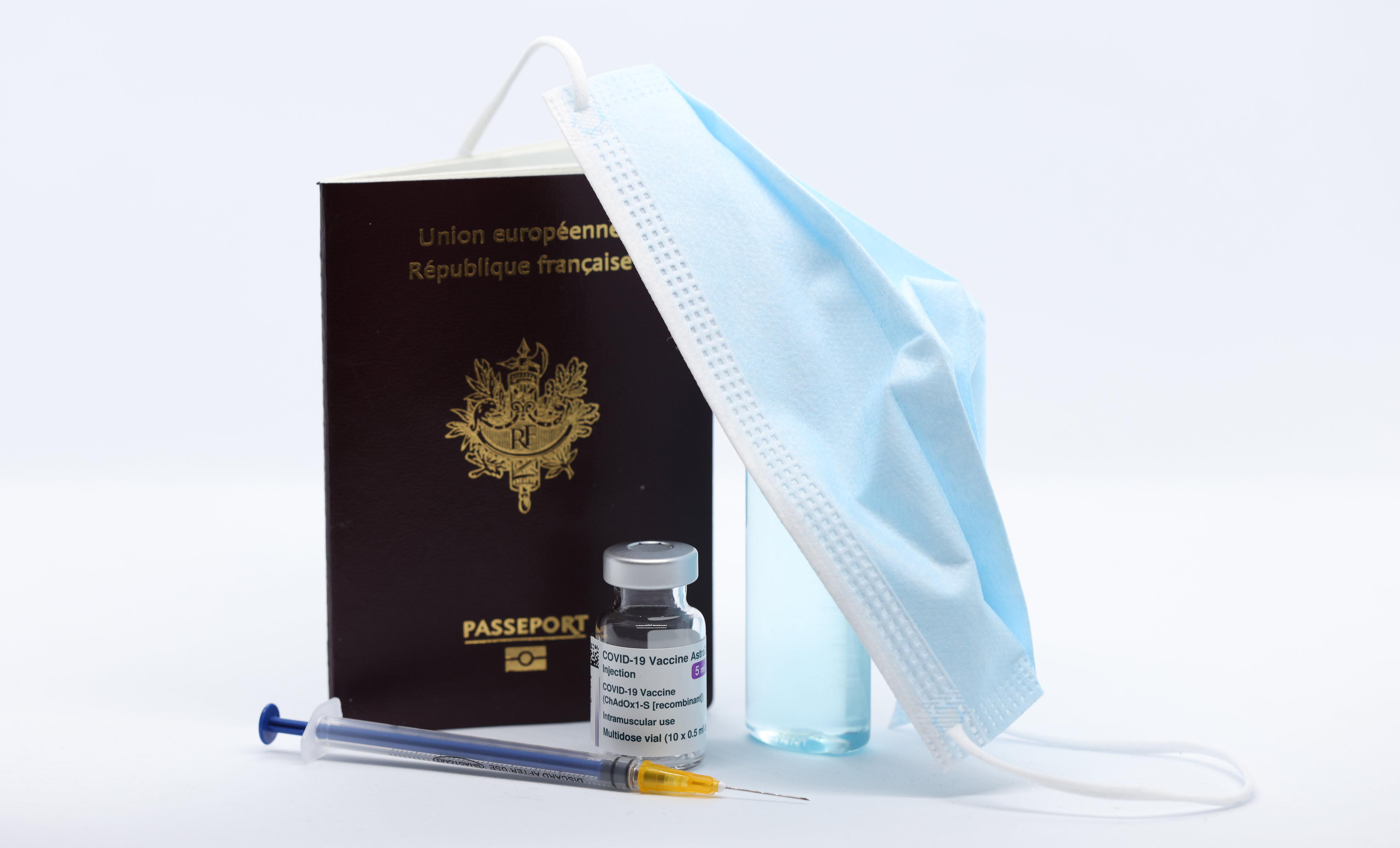 Covid-19 : Grèce, Italie, Maghreb... Quelles sont les règles sanitaires pour partir en voyage ?