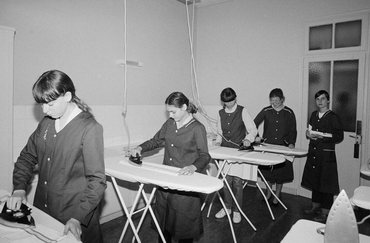 Les femmes de l'ex-Société métallurgique de Normandie sortent de l'ombre dans un livre