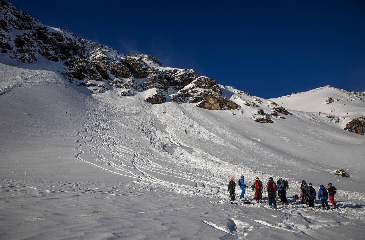 Avalanches : un skieur de randonnée de 66 ans meurt dans les Pyrénées