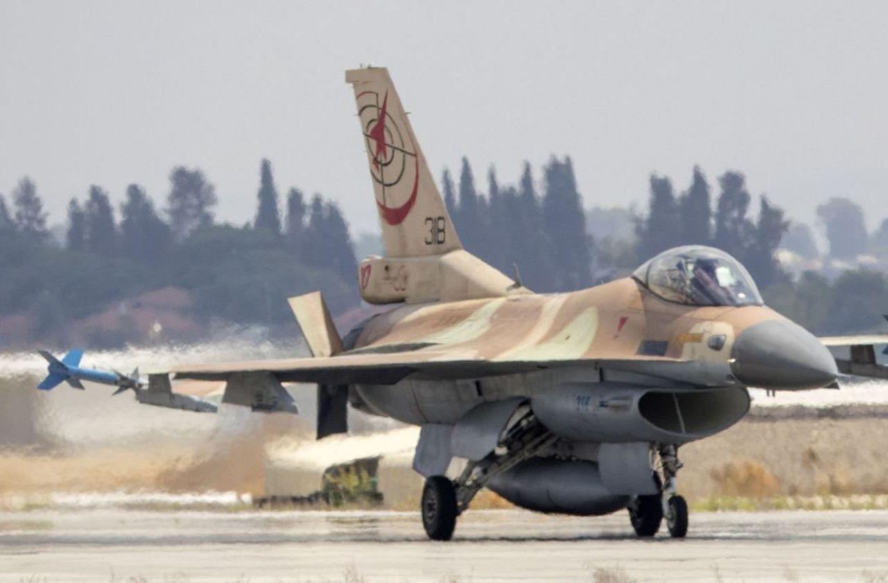 Armées de l'air allemandes et israéliennes s'entraînent ensemble pour la première fois